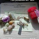 Yule/ Winter Solstice box #02 yule Pendulum