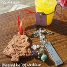 Blessed Be Gift Set #01
