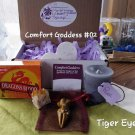 Comfort Goddess Tiger Eye