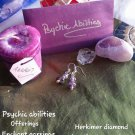 Psychic Abilities Offerings earring set  # 02-03
