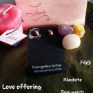 Love Offerings earrings set Item LOFK 02-03