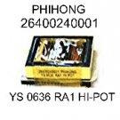 26400240001 YS0636 RA1 (2- In Stock)