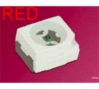 LS T670-J2L1-1 TOPLED®, SMD Super Red, 2000pcs (In Stock)