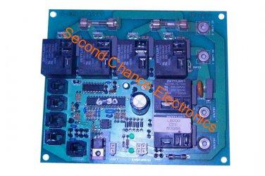 460083, Vita Spa L200/LB200 Circuit Board, 1998-2002 [M]