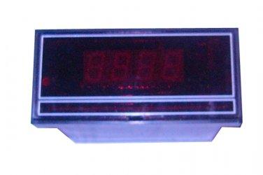UM-35, Texmate Inc, Panel Meter, 3.5 digit Red LED, DCV measure, 2/20V or 2/200V, [C]