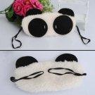 Cute Panda Sleep Mask