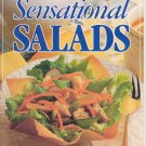 Pillsbury Sensational Salads #126 Cookbook Buy 3 Get 1 Free