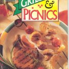 Pillsbury Grilling & Picnics Cookbook Buy 3 Get 1 Free