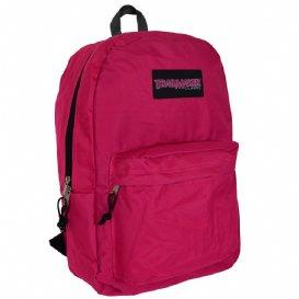 Trail Maker Classic 17'' Pink Backpack NWT
