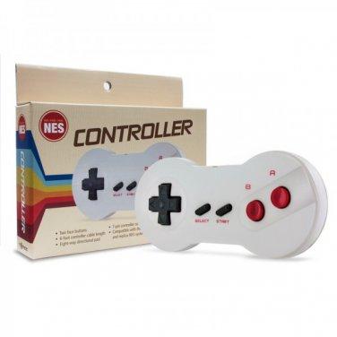 Nintendo NES Dogbone V2.0 Controller New In The Box