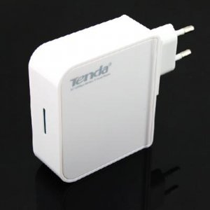 Tenda A5 Mini Pocket b/g/n 150Mbps WiFI Wireless-N Portable Router AP Repeater