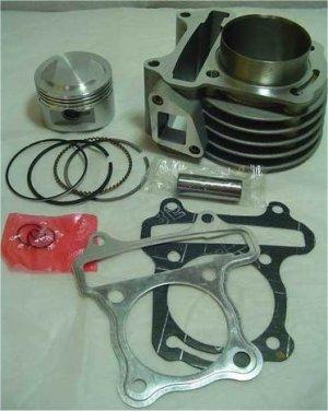 52mm Cylinder Kit