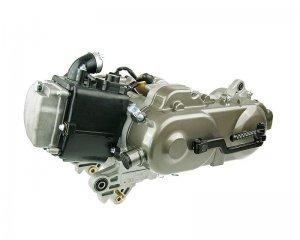 GY6-50 139qmb Engine
