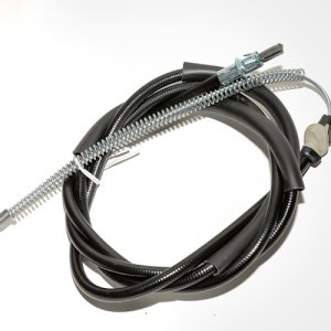 """Parking Brake Cable - 1980-89 Ford F250/1980-91 F350 - 95.08"""" Cable - Rear Right - 93213"""