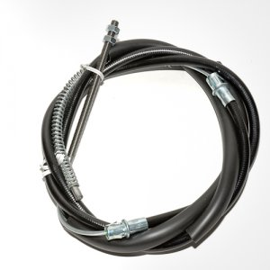 """Parking Brake Cable - 1988-95 Chevrolet/GMC Pickup 131.5"""" & 155.5"""" WB - Rear Right - 94162"""