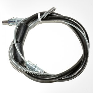Parking Brake Cable - 1996-07 Chrysler/Dodge/Plymouth Minivan - Rear Right - 95110