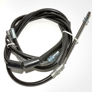 Parking Brake Cable - 1995-96 Chevrolet/GMC 1/2 ton - Rear Right - 95259