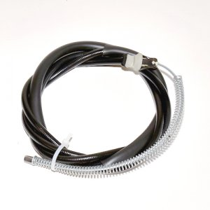Parking Brake Cable - 1990-97 Ford F250/F350-Reg/Super Cab - Rear Right - 94482