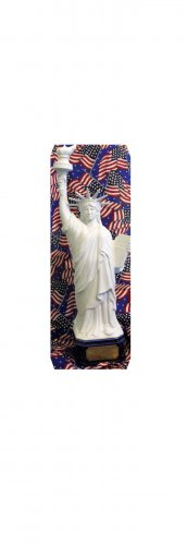 Limoges Statue of Liberty