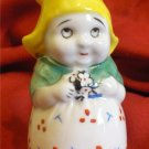 Ceramic Toby Jug Made in Japan