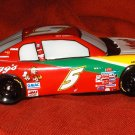 Collectible Terry Labonte Stock Car Salt and Pepper Shaker