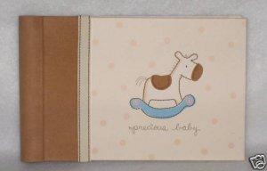 Precious Baby Brag Book