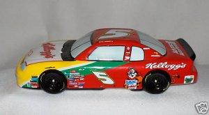 Terry Labonte Car Salt & Pepper Shaker
