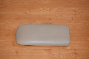95-01 Ford Explorer Center Console Lid Tan