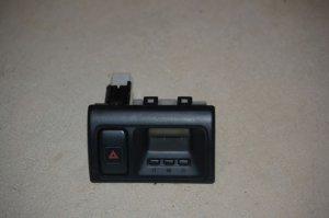 98-00 Honda Accord Digital Dash  CLOCK