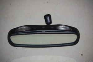 98-05 Chevy Impala Regal Autodim Rear View Mirror Maplights