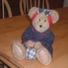 Adeline Q Appleton Boyds Bear