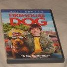 FireHouse Dog DVD