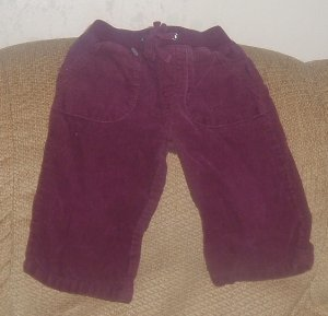Girls 12 month pants
