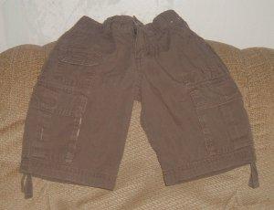 Boys size 4 GYMBOREE Safari Trek shorts