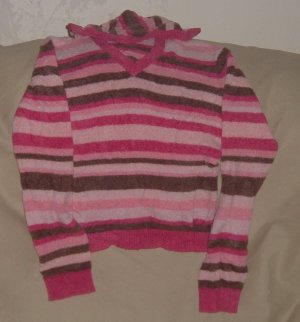 size 12 Limited Too Hoodie sweater cute!!