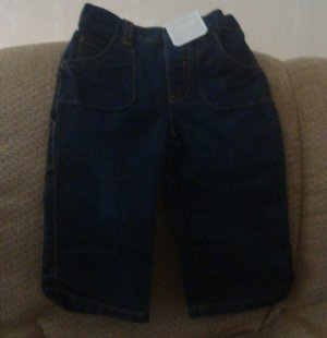 NEW Infant boys Jeans 12-18 month