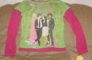 NEW size 6 High School musical shirt