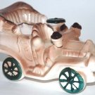 JALOPY CONVERTIBLE CAR PLANTER C4316 VINTAGE POTTERY