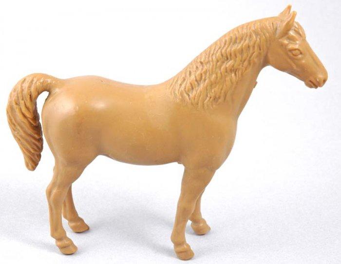 Vintage Small Morgan Horse Mold