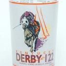 JULEP GLASS 1996 Churchill Downs 122nd Kentucky Derby