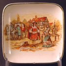 ~ De Olden Days ~ PIN DISH Staffordshire England   OLD
