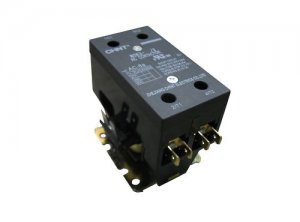 New Definite Purpose Contactor 2-Pole 25A 32A 24V HVAC