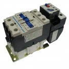 Telemecanique Motor Starter Replacement  LC1D LR2D1 30 HP 120V w/Overload 30-40A