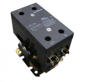 New Definite Purpose AC Contactor 2-Pole 40A 240VAC HVAC