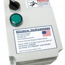 Elimia ACMS 12-18-230LC Air Compressor Motor Starter 5 HP 3 PH Nema 4X