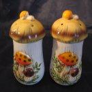 2 Sears Merry Mushroom Shakers