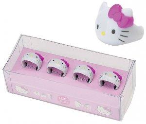 Hello Kitty Cake Ring Set - Baking
