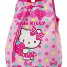 Hello Kitty Gym Backpack - Fruits
