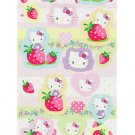 Hello Kitty Strawberry Stickers