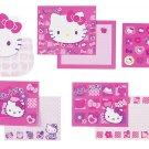 Hello Kitty Mosaic Letter Set